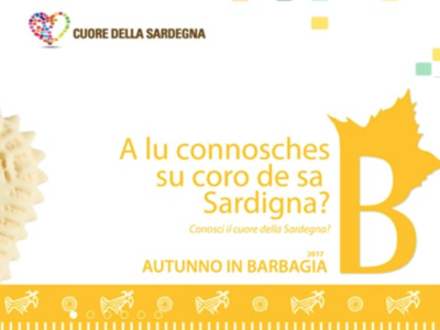 Autunno in Barbagia, Cortes in 34 paesi