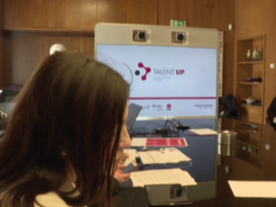 """Talent up"" per nuovi imprenditori"
