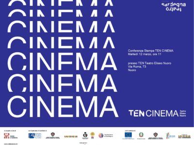 Ten Cinema all'Eliseo